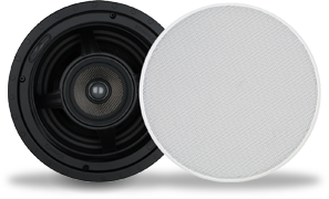 Sonance VP85R In-Ceiling Speakers