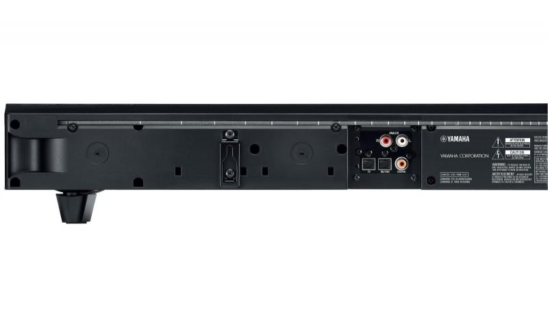 Yamaha yas 93 soundbar speakers at vision living for Yamaha yas 107 soundbar