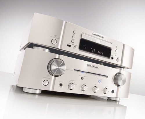 Marantz PM8005 Integrated Amplifier - Hi-Fi at Vision Living