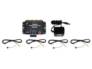 256_3 xantech ml85k ir receiver kit control at vision living xantech ir kit wiring diagram at soozxer.org