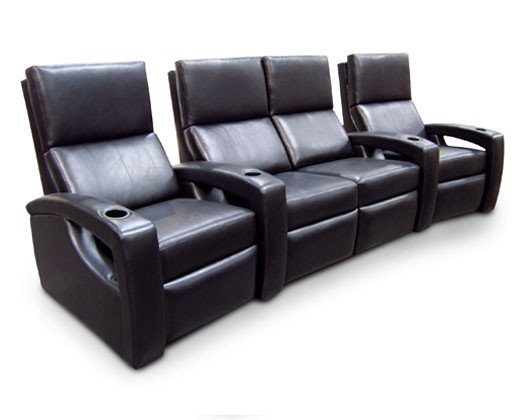 Fortress Home Cinema Seating Crosstown Furniture At Vision Living