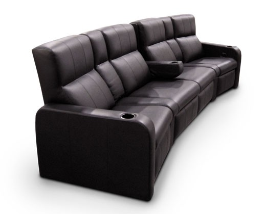 fortress home cinema seating matinee furniture at vision living. Black Bedroom Furniture Sets. Home Design Ideas