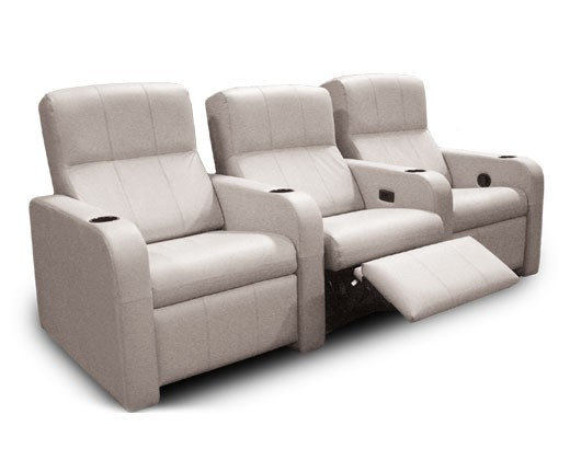 Fortress Home Cinema Seating Matinee Furniture At Vision Living