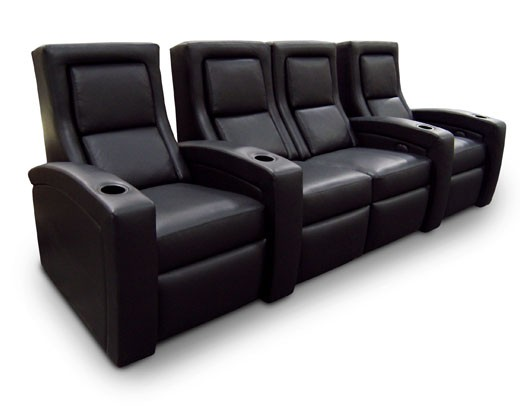 Fortress Home Cinema Seating   Lexington   Furniture at Vision Living