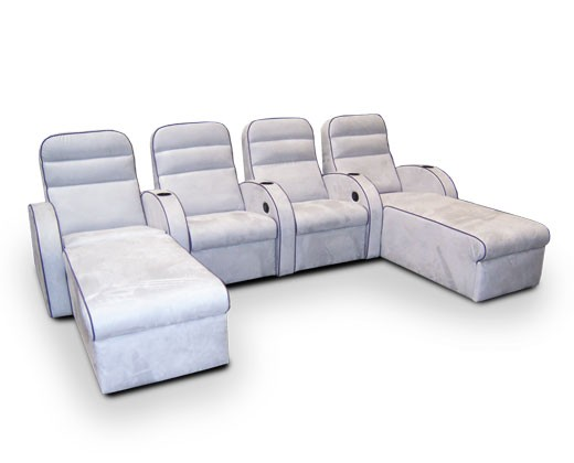 fortress cinema seating lounges chaises furniture at vision living