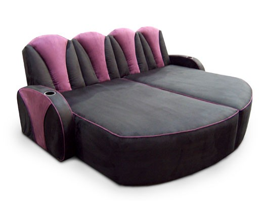 Delicieux ... Fortress Cinema Seating   Lounges U0026 Chaises