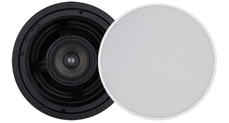 Sonance Visual Performance Vp85r In Ceiling Speakers