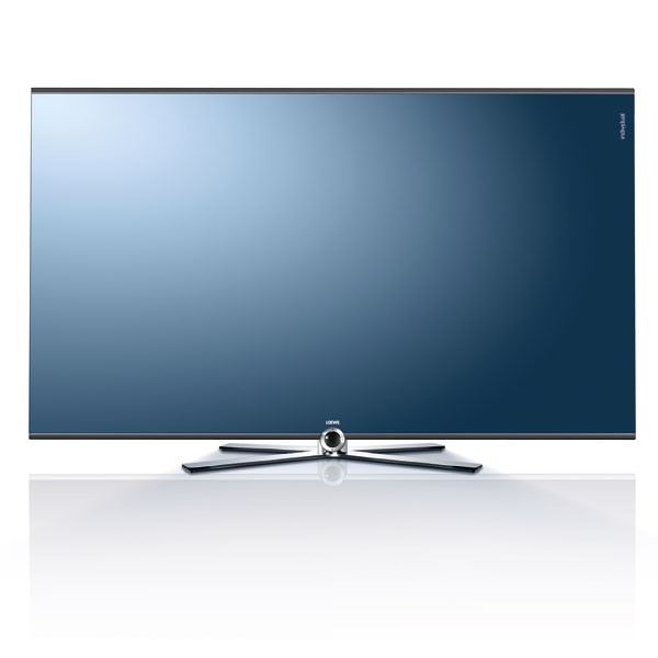 loewe individual 40 compose led tv tv displays at vision. Black Bedroom Furniture Sets. Home Design Ideas