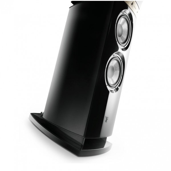 Focal Maestro Utopia floor stand speaker - Speakers at