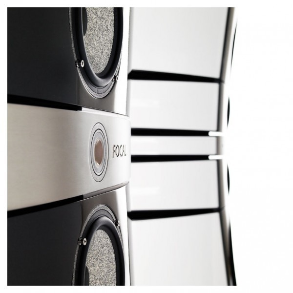 Focal Grande Utopia EM floor stand speaker - Speakers at