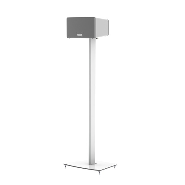 Flexson Sonos Play3 Floor Stand Single Speakers At