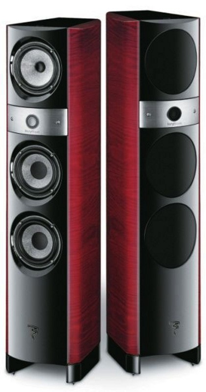 Focal Electra 1028be Speakers At Vision Living