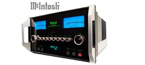 McIntosh - OFFICIAL AUSTRALIAN DEALER