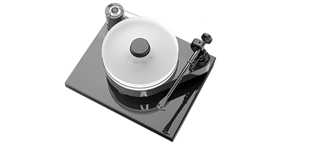 Pro-ject Audio Systems - Authorised Dealer