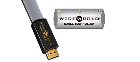 Wireworld - Cable Technology