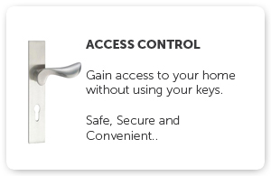 Total home control options vision living for Total home control