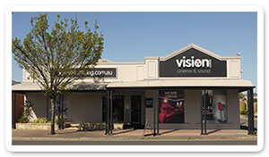 Vision Living Showroom