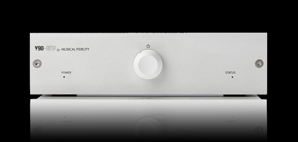 Musical Fidelity V-90AMP Integrated Amplifier with DAC