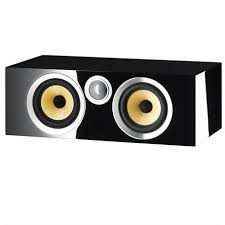 Bowers & Wilkins CM Centre series 2