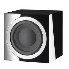 Bowers & Wilkins ASW 10CM subwoofer series 2