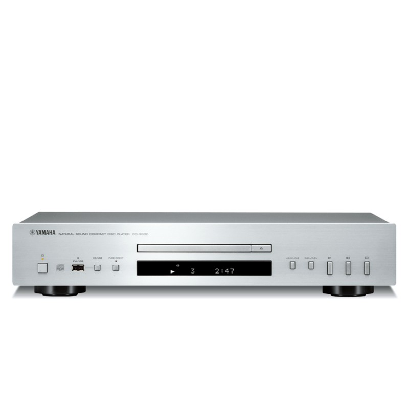 Yamaha CD-S300 single CD player