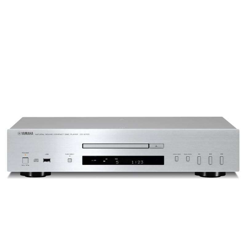 Yamaha CD-S700 single CD player