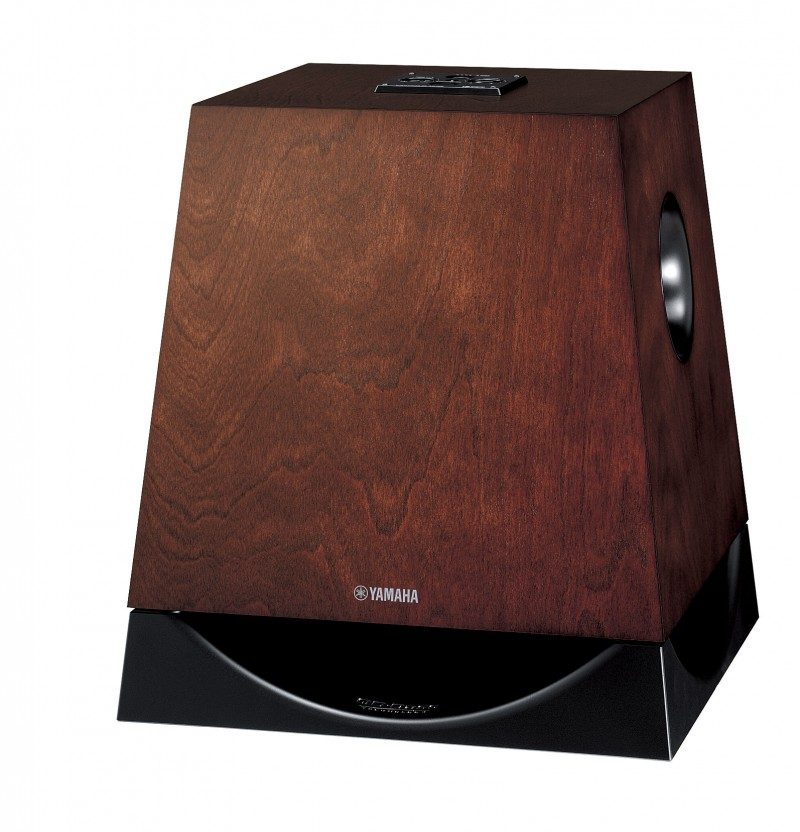 Yamaha NS-SW700 active subwoofer