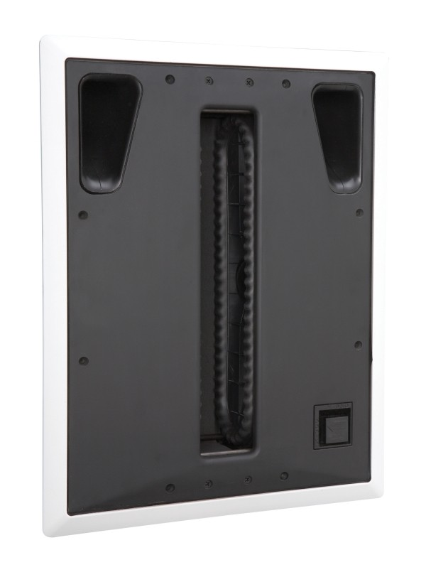 Paradigm RVC-12SQ In-Wall Sub with 850w amp.