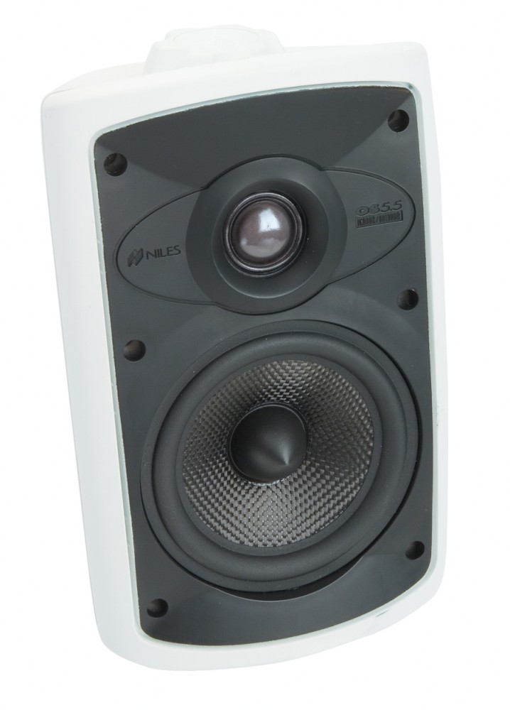 Niles Outdoor OS5.5 Speakers