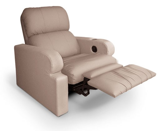 Fortress Seating - Regal