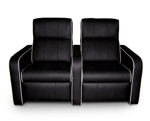 Fortress Home Cinema Seating - Matinee