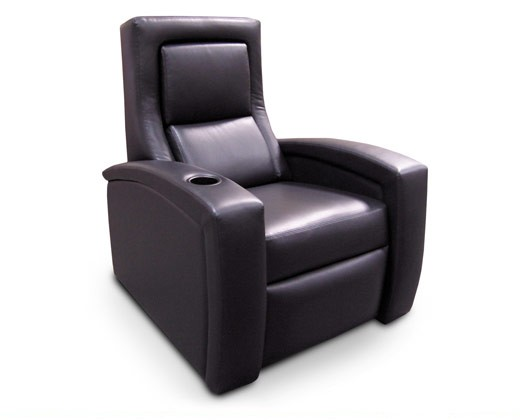 Fortress Home Cinema Seating - Lexington