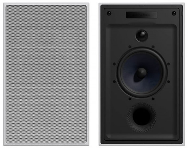 Bowers & Wilkins CWM7.5 In-Wall Speaker