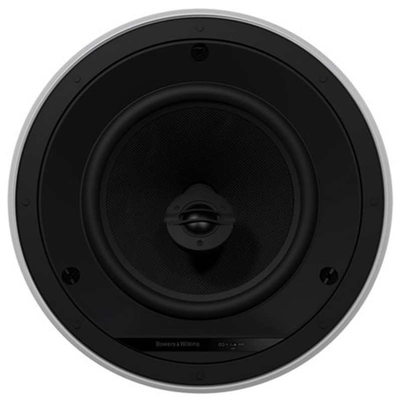Bowers & Wilkins CCM684 In-Ceiling Speaker