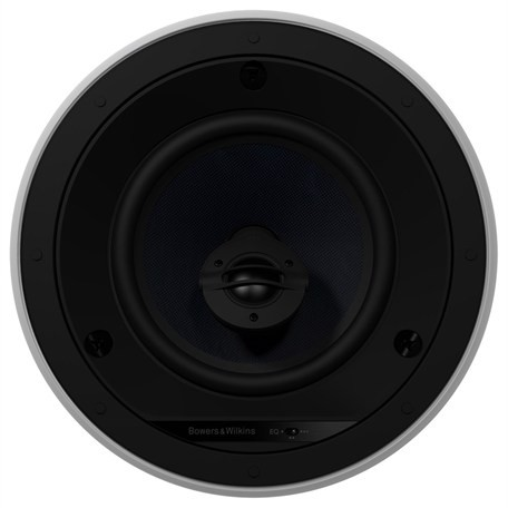 Bowers & Wilkins CCM662 In-Ceiling Speaker