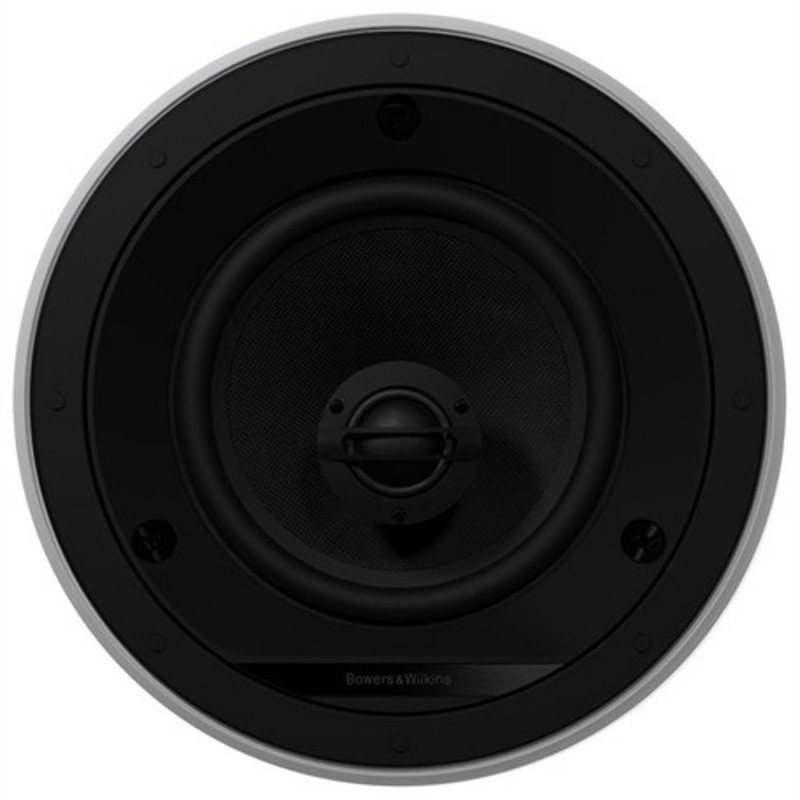 Bowers & Wilkins CCM665 In-Ceiling Speaker