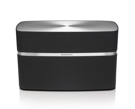 Bowers & Wilkins A7 - Wireless Music System
