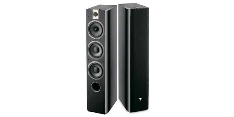Focal Chorus 726 Gloss Black