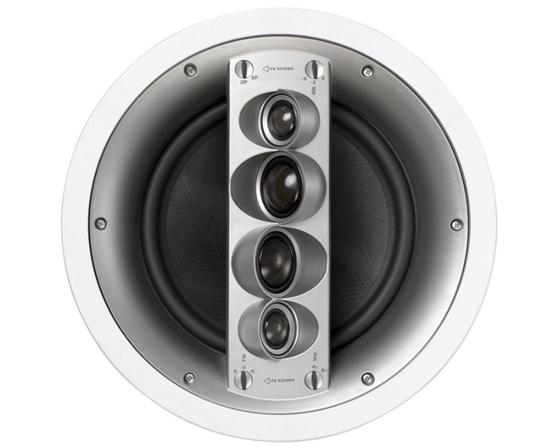 Jamo IC 610 SUR (In-Ceiling Surrounds)