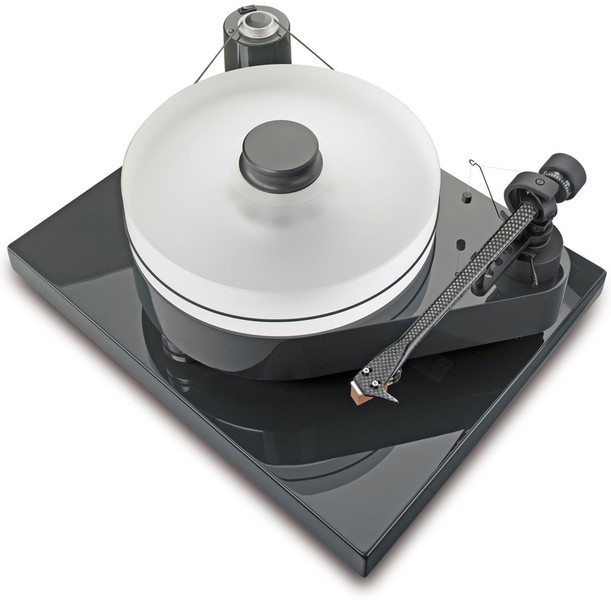 Project RPM 10.1 Evolution Turntable