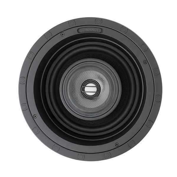 Sonance Visual Performance VP88R in ceiling speakers