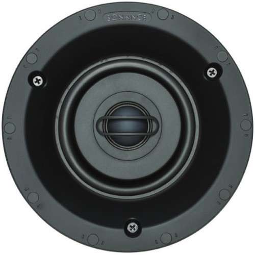 Sonance Visual Performance VP46R in ceiling speakers