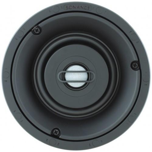 Sonance Visual Performance Vp48r In Ceiling Speakers