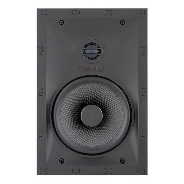 Sonance Visual Performance VP66TL thin line In-wall Speakers
