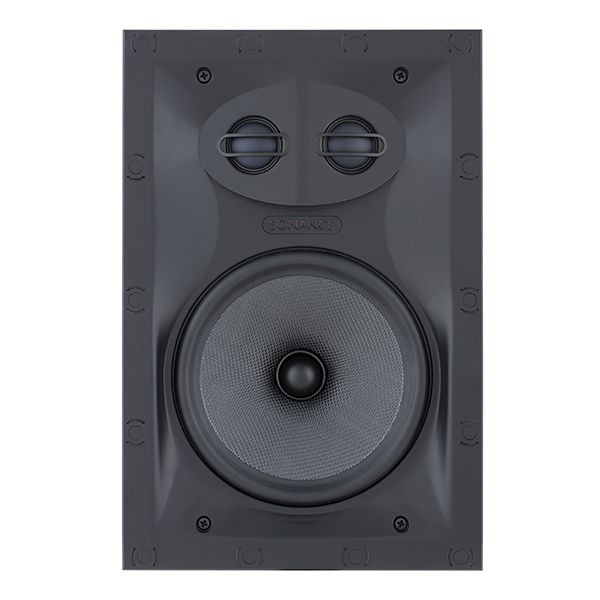 Sonance Visual Performance VP66 SST/Surr in-wall Speakers