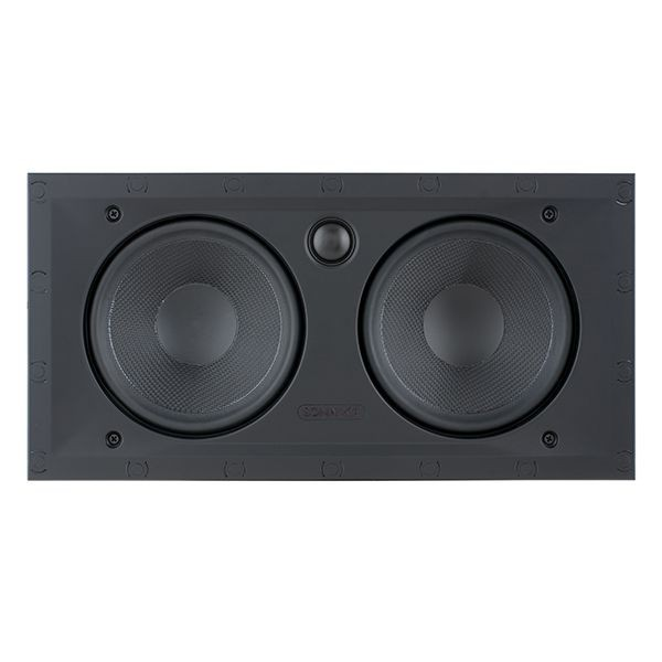 Sonance Visual Performance VP62 LCR In-wall Speaker