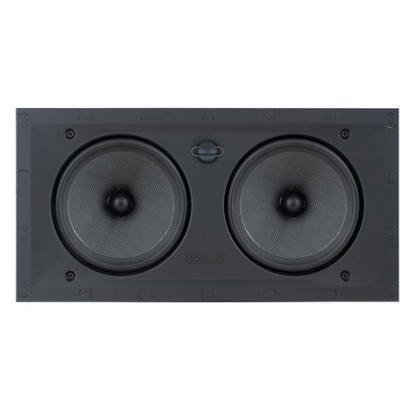 Sonance Visual Performance VP66 LCR In-wall Speaker
