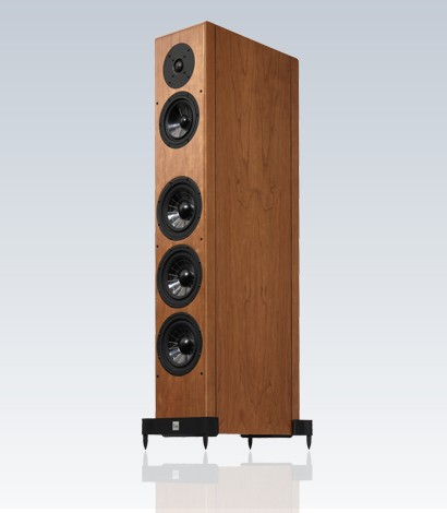 Vienna Acoustics Beethoven Concert Grand floor stand speaker