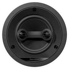 Bowers & Wilkins CCM663SR single stereo/surround in-ceiling speaker