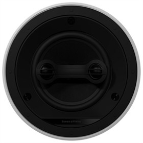 Bowers & Wilkins CCM664SR single stereo/surround in-ceiling speaker